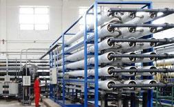长江源-泳池水处理设备厂家