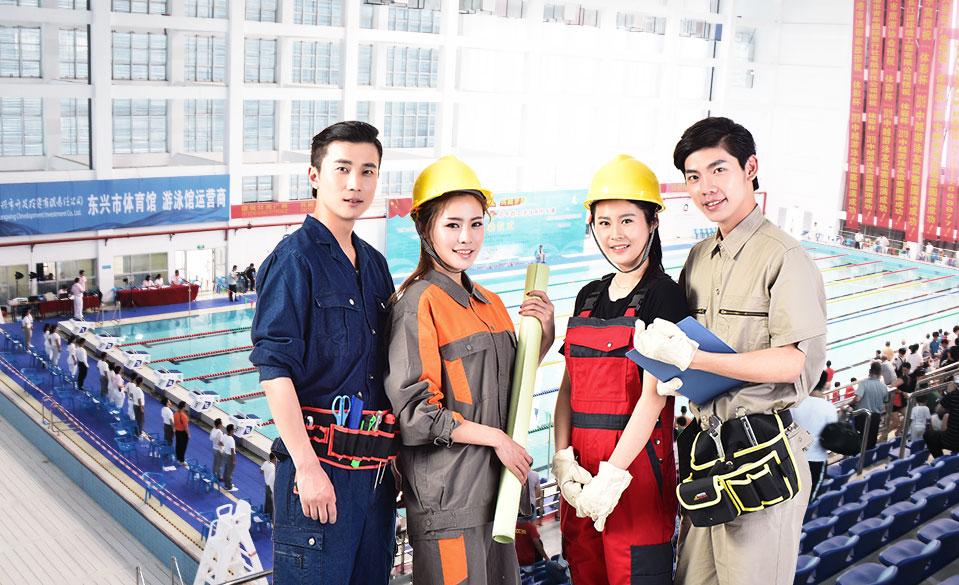 长江源-工程施工经验丰富