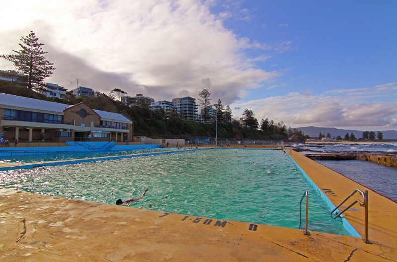 为什么恒温游泳池的水温不能调高一点