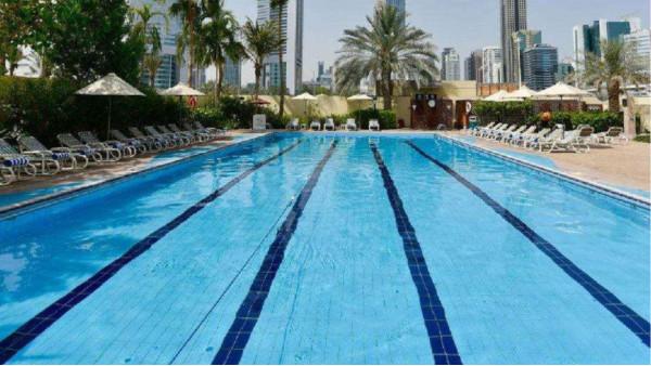 南宁长江源为你解答游泳池里的水是否循环使用