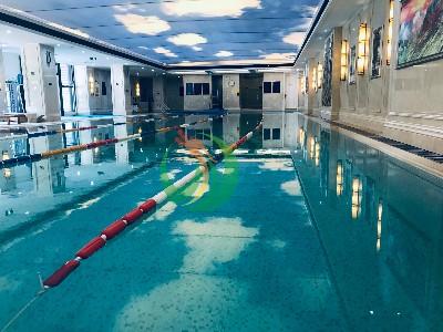 柳州恒大华府游泳池