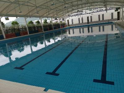 柳州市第一中学游泳馆