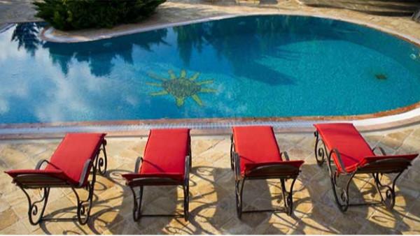 游泳池一体化设备适合什么类型的游泳池?