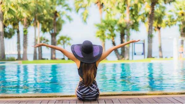 室内游泳池,室外游泳池,冬天该怎么维护游泳池?