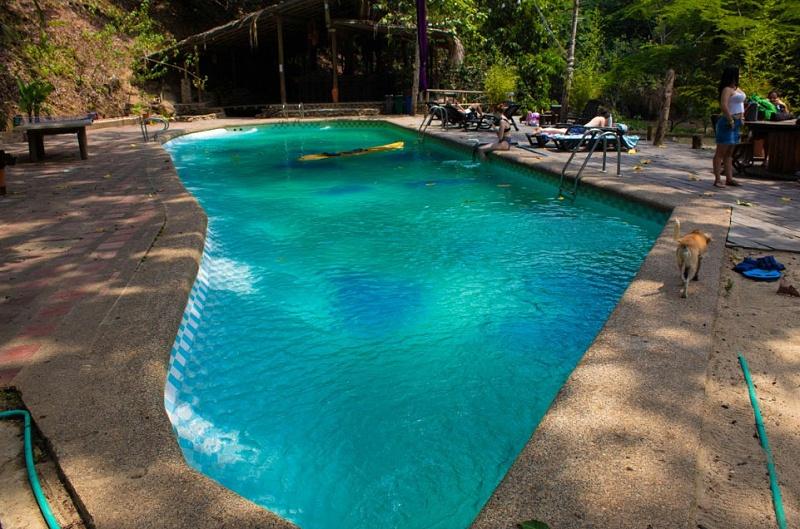 投资游泳池需要多少钱