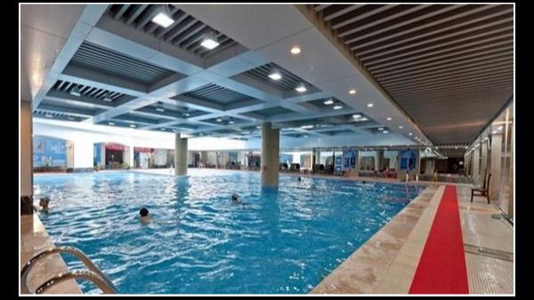 为什么要进行游泳池除湿工作?