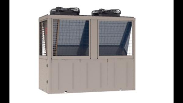 恒温游泳池的恒温设备——空气源热泵
