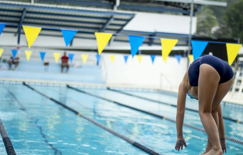 游泳对健康有哪些好处