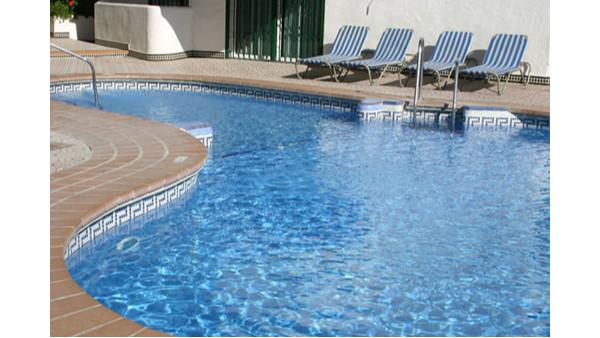 泳池设备之游泳池消毒小知识