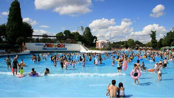 关于游泳池的安全知识你都知道吗?