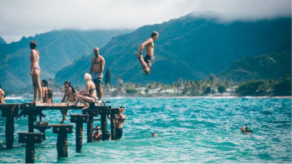 如何游泳才能减肥?