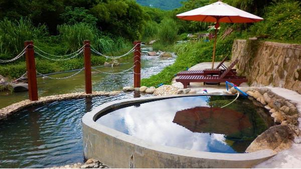 青山周平将在京郊打造日式温泉度假胜地