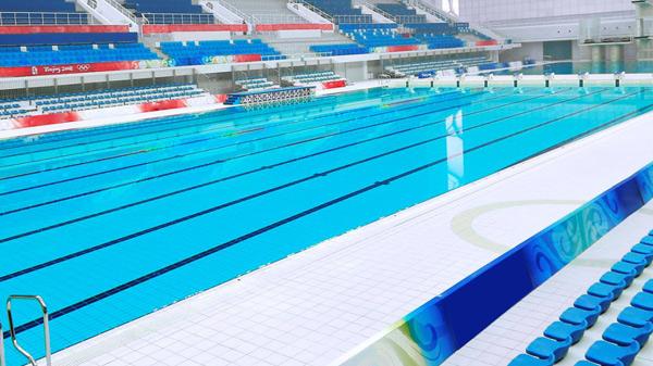 关于游泳池常见的四大误区