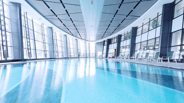 长江源教大家如何选择好的游泳池水循环处理方式