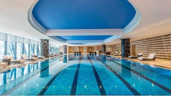 南宁长江源教你选择正确的游泳场馆
