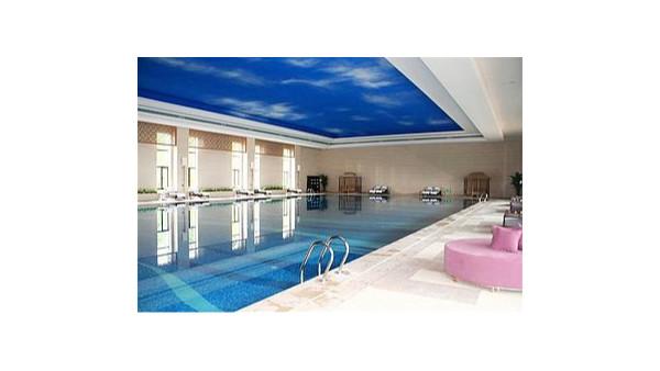 游泳池设备的日常维护