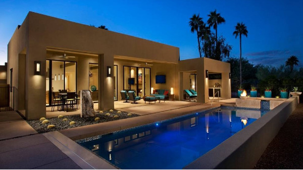 别墅泳池和普通泳池的区别