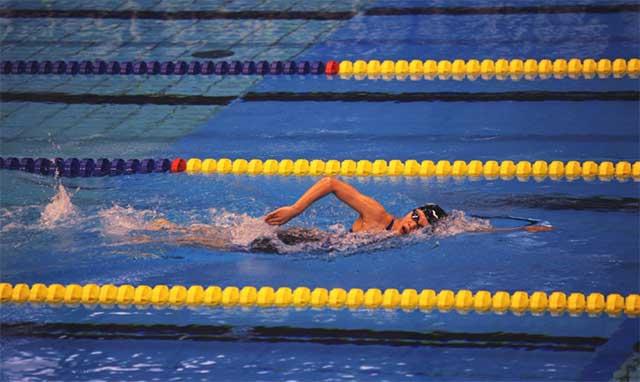 新建游泳池需要哪些泳池设备