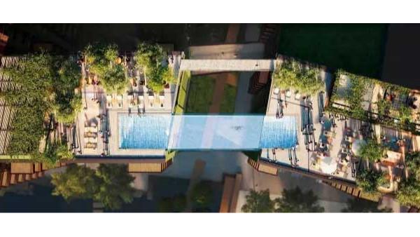 怎么选择一体化游泳池水处理设备,有哪些注意事项?