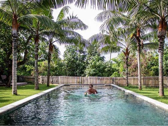 投资一个游泳馆需要哪些费用?泳池设备需要多少钱