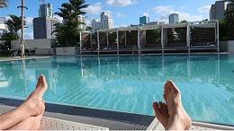 小区泳池改造成恒温泳池要多少钱?